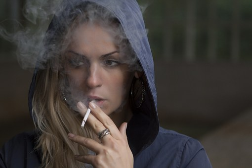 Stoppen met roken met acupunctuur
