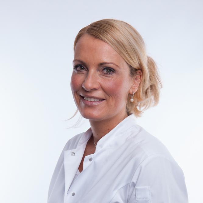 Ingrid Snoek