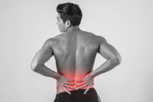 Acupunctuur bij lage rugpijn